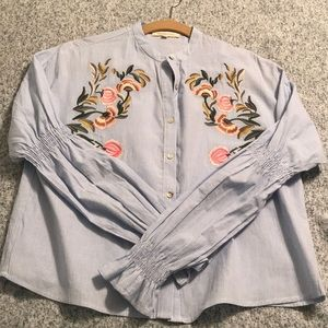 Tops - Dress Up blouse